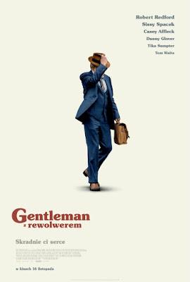 Gentleman zrewolwerem (2018)