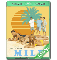 MILF (2018) WEB-DL 1080P HD MKV ESPAÑOL LATINO