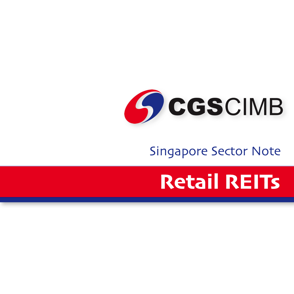 Singapore Retail REITs - CGS CIMB Research | SGinvestors.io