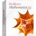 Aplikasi Wolfram Mathematica 10.3.1.0 for Windows x64/x86
