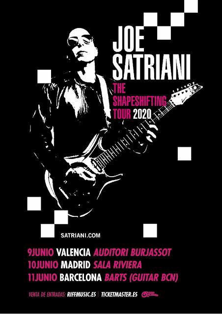 Agenda de giras, conciertos y festivales - Página 17 Joesatrianipop