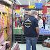 CIF volta aos supermercados para conferir medidas de prevenção à Covid-19