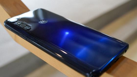 هاتف Moto G Stylus - هاتف Verizon رخيص