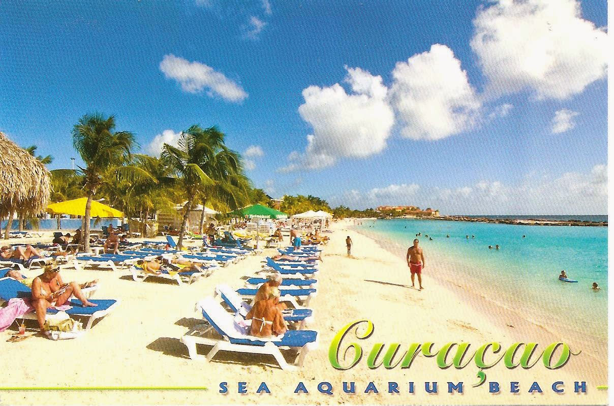 Curaçao Is An Island In The Southern Caribbean Sea Off Venezuelan Coast Country A Consuent Of Kingdom Netherlands