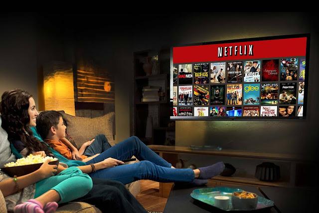 """Netflix giữ một """"bí quyết kinh doanh"""" mà Google và Facebook không hề có, in Hồng Hạc"""