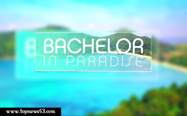 Bachelor in Paradise 2019