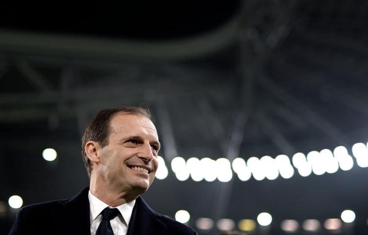 """Allegri: """"Od krucijalnog je značaja postići pogodak u Madridu"""""""