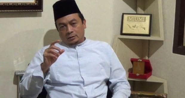 Bachtiar Nasir: Kaum Antidemokrasi Tidak Menginginkan Habib Rizieq di Indonesia
