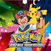 Pokémon Season 11: Diamond and Pearl - Battle Dimension [Hindi-English] Dual Audio 480p DVDRip ESub