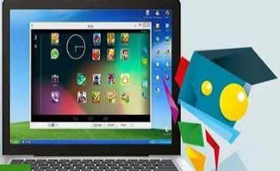 برنامج, محاكى, اندرويد, لمزامنة, الهاتف, بالكمبيوتر, وتشغيل, الالعاب, والتطبيقات, Andy