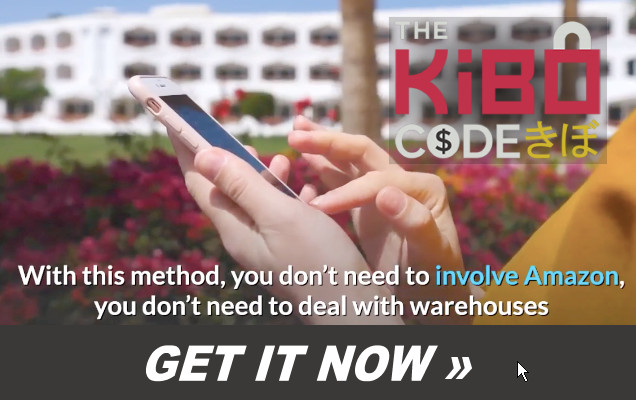 Get The Kibo Code Here
