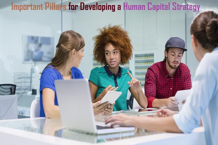 HR Pillars
