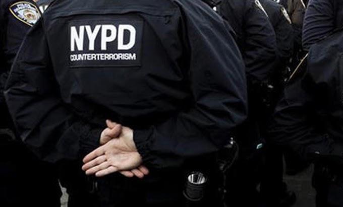Un policía hispano anti terrorista acusado por tráfico de heroína y estafa con tarjetas clonadas