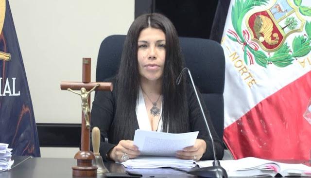 María del Carmen Lauya