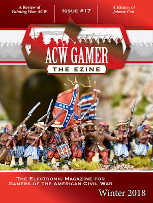 ACW Gamer: The Ezine - Issue 17, Winter 2018