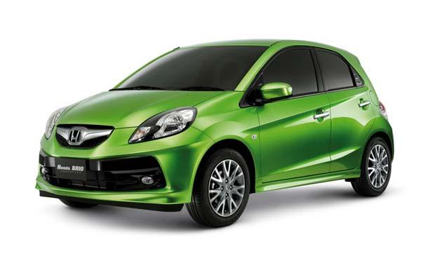 Daftar Harga Mobil Honda Brio Satya Terbaru 2020 Berita