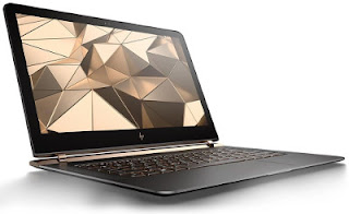 HP Specter x360 13-ac000ng Driver Download