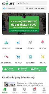 go clean solusi membersihkan rumah