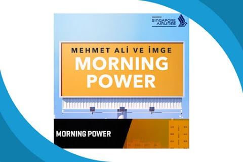 Morning Power Podcast