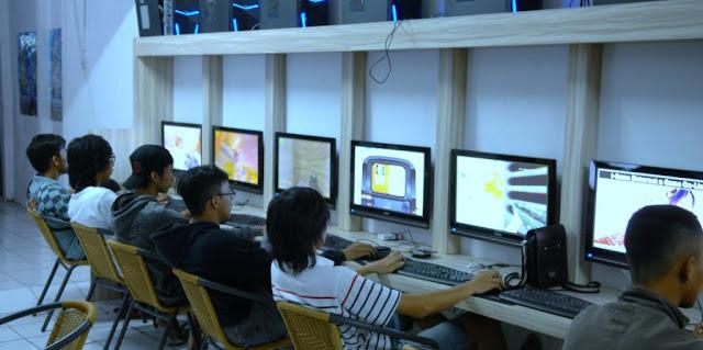 Apa Keunggulan Bisnis Game Online Center?