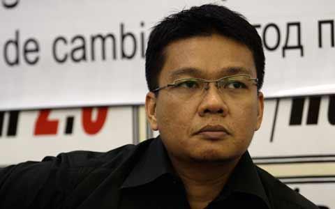 Irman: Dewan Pengawas KPK itu konstitusional