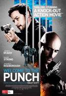 Free Download Film WELCOME TO THE PUNCH