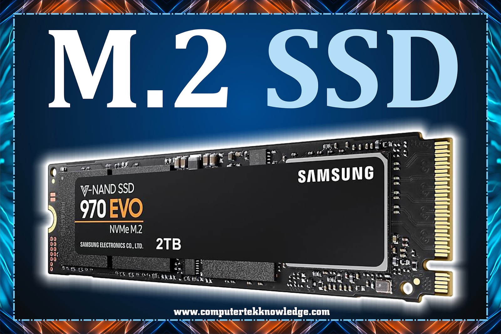 What is M.2 SSD in Hindi
