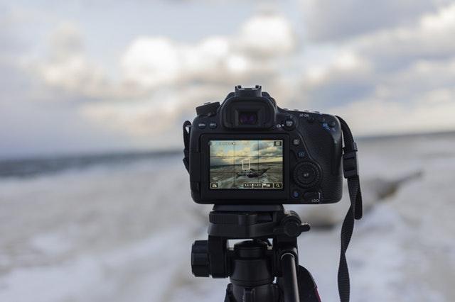 percuma beli kamera dslr mahal