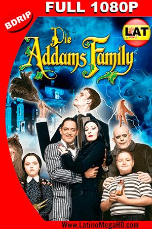Los Locos Addams (1991) Latino FULL HD BDRIP 1080P ()