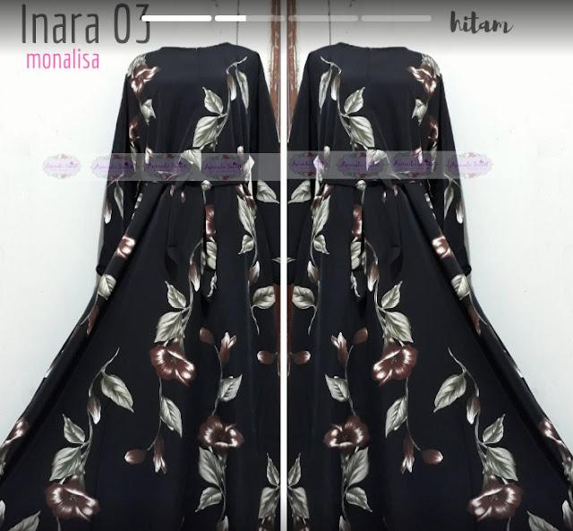 Koleksi Busana Muslim Inara 03