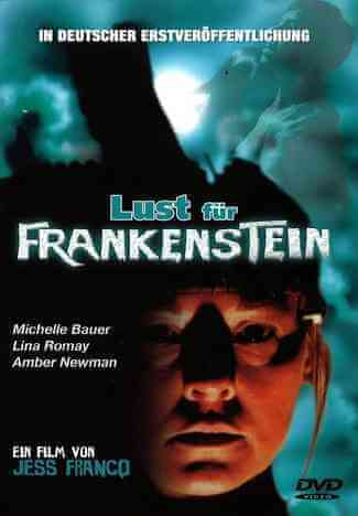 Download [18+] Lust for Frankenstein (1998) English 480p 373mb