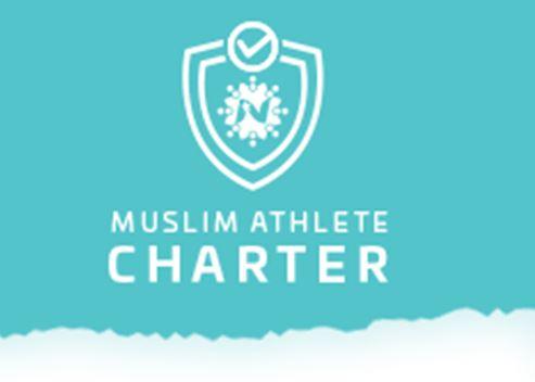 Piagam Atlet Muslim Diluncurkan di Inggris