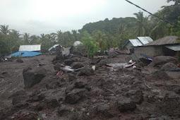 23 Warga Meninggal Akibat Banjir Bandang dan Longsor di Flores Timur