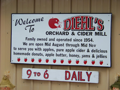 The Best Cider Mills Around Durand
