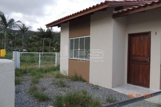 ENC: 1403 - Casa 3 dormitórios - Bairro Morretes - Itapema/SC