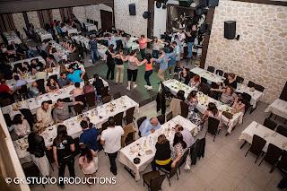 Τραπέζια και χορός