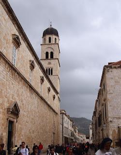 Dubrovnik -  Oct 2018
