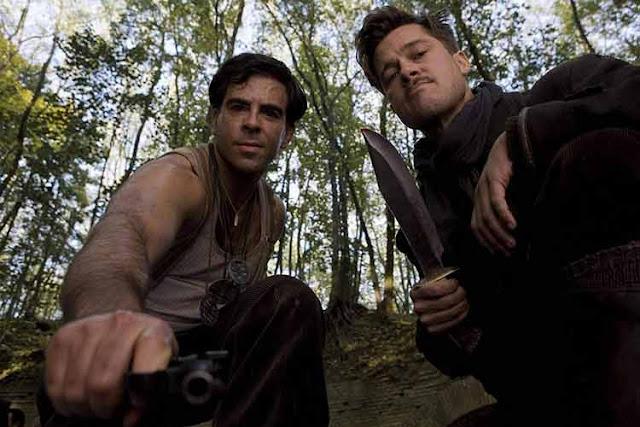 فيلم Inglourious Basterds 2009