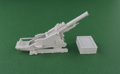"""BL 9.2"""" howitzer picture 3"""