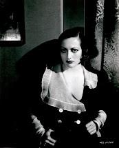 """Woman Dangerous 1932. Joan Crawford In """"grand"""