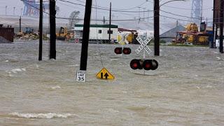 Científicos alertan por calor extremo e inundaciones por Cambio Global Ambiental