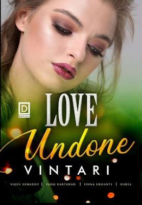 Love Undone by Vintari Pdf