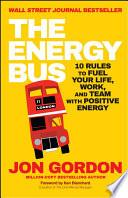 The Energy Bus Book  PDF By Jon Gordon