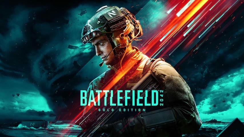 كل ما تحتاج معرفته حول لعبة Battlefield 2042