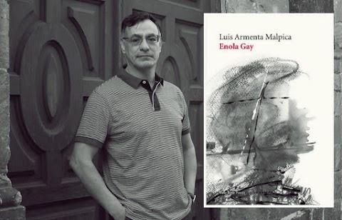 NOTICIAS Luis Armenta Malpica, Premio Iberoamericano Bellas Artes de Poesía Carlos Pellicer para Obra Publicada 2020 | Redacción Bitácora de vuelos