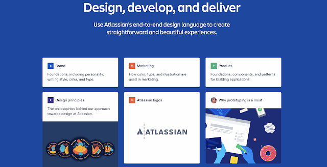 Atlassian Design