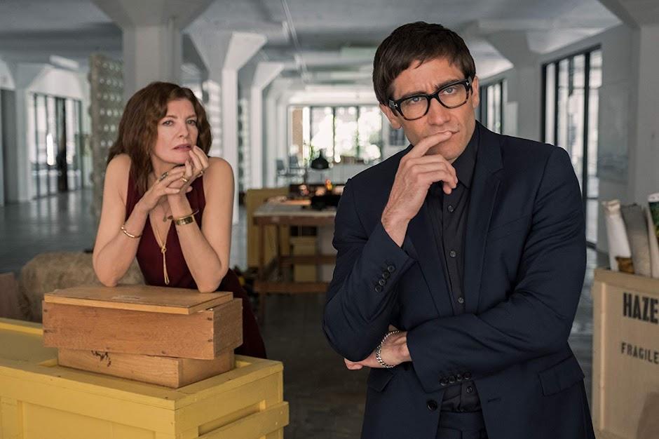 """Trailer de """"Velvet Buzzsaw"""" arrasta Jake Gyllenhaal para o mundo mortal da arte"""
