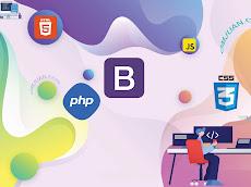 Pengertian dan Cara Penulisan Perulangan For dalam PHP