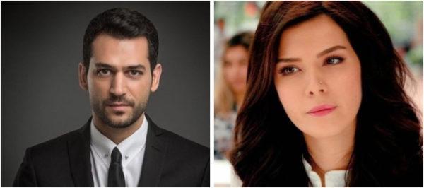 مراد يلديرم سيعود قريبا للشاشات مع هذه الممثلة