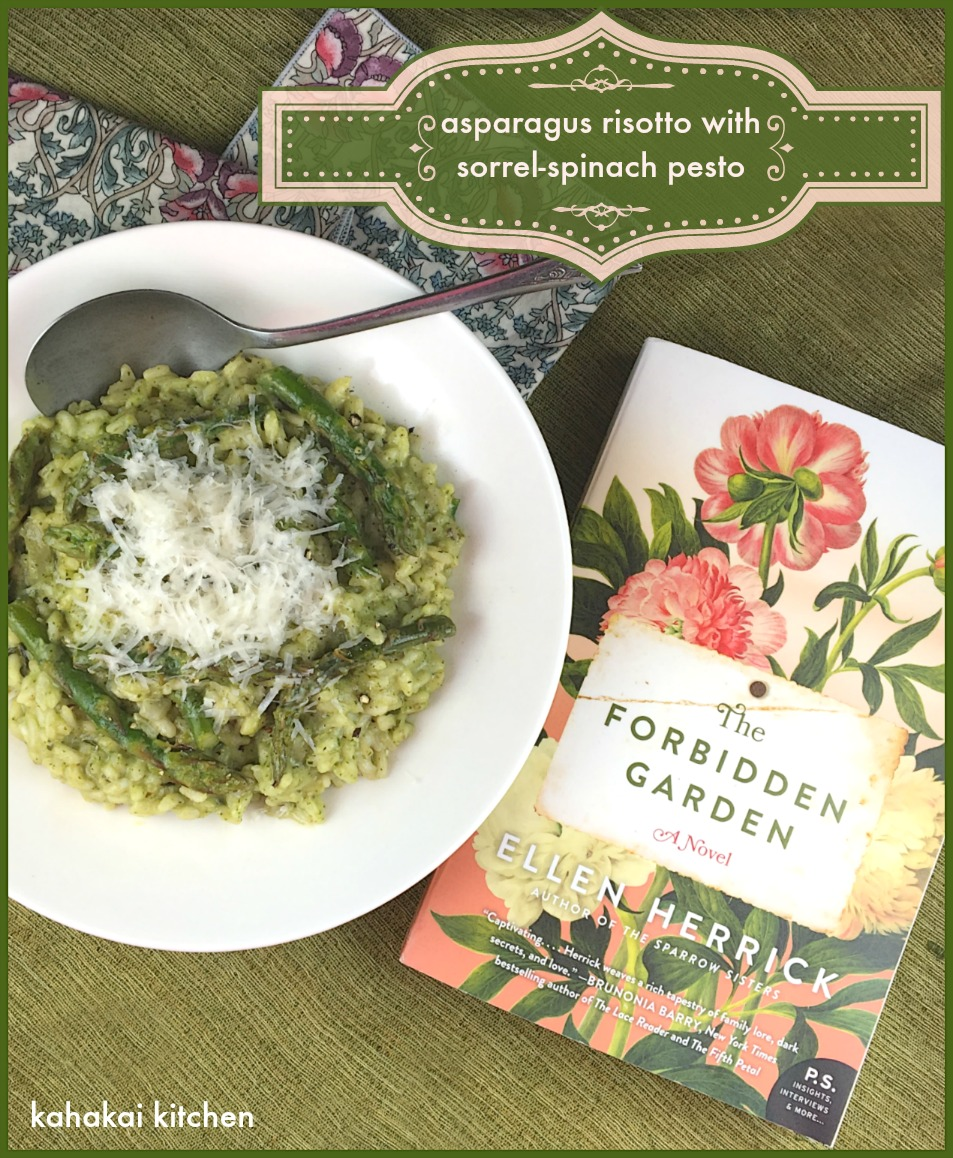 Ellens Kitchen: Kahakai Kitchen: The Book Tour Stops Here: A Review Of